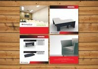 Contest Entry #5 for Design a Brochure for some commercial office furniture