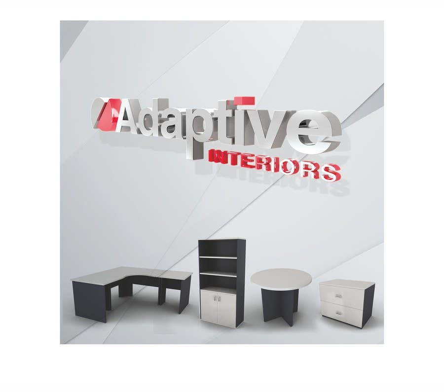 #3 for Design a Brochure for some commercial office furniture by pixelrover
