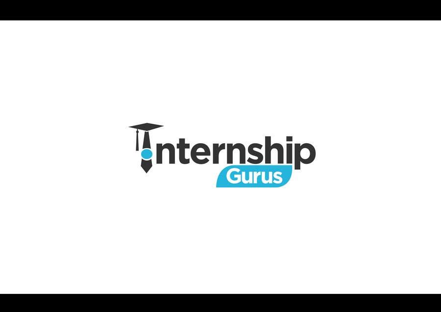 Proposition n°105 du concours Design a Logo for InternshipGurus