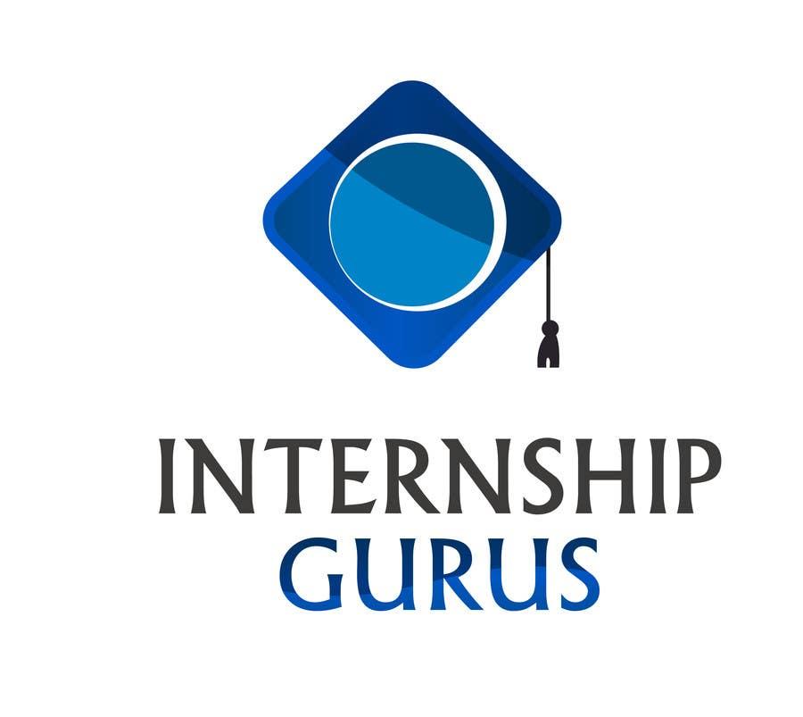 Proposition n°81 du concours Design a Logo for InternshipGurus