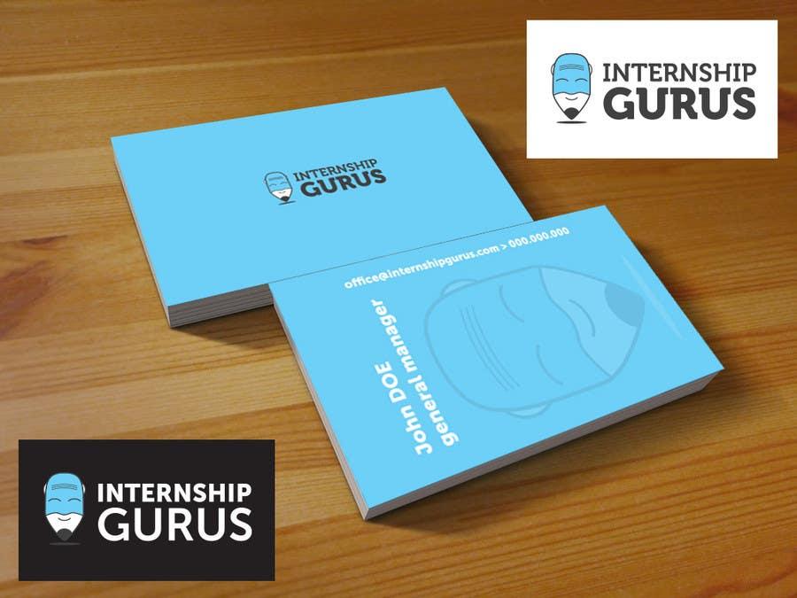 Inscrição nº 38 do Concurso para Design a Logo for InternshipGurus