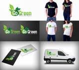 Bài tham dự #614 về Graphic Design cho cuộc thi Logo Design for Go Green Artificial Lawns