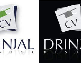 #20 para Design a Logo for DRINJAL.com por salamhadi