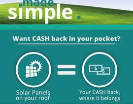 #10 untuk Design an Advertisement package for Australian Solar Business oleh septemdsgn