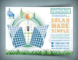 #15 untuk Design an Advertisement package for Australian Solar Business oleh gkhaus
