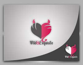 "nojan3 tarafından Design a logo for online business ""Wild and Exquisite"" için no 55"