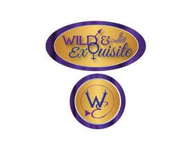 "#66 untuk Design a logo for online business ""Wild and Exquisite"" oleh igotthis"