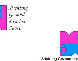 #66 cho Logo voor Stichting Gezond door het Leven bởi manuelc65