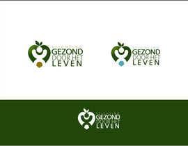 #77 cho Logo voor Stichting Gezond door het Leven bởi rueldecastro