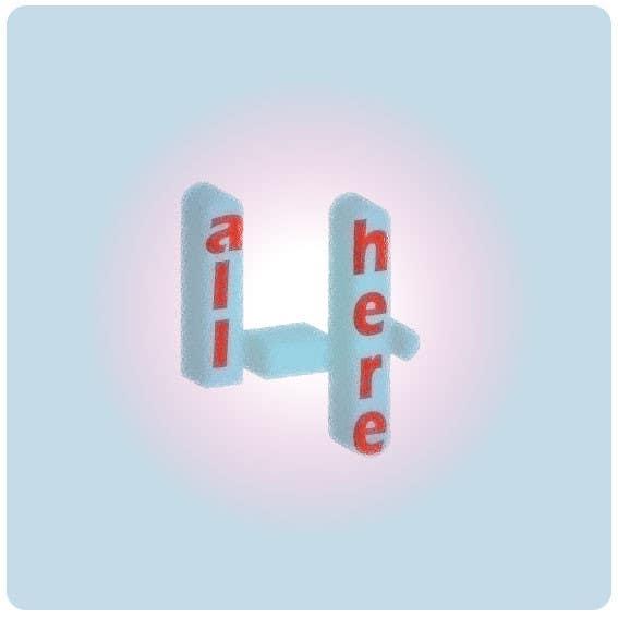 Kilpailutyö #14 kilpailussa Design a logo