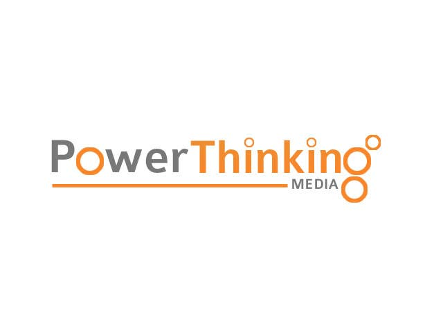Конкурсная заявка №365 для Logo Design for Power Thinking Media