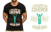 Contest Entry #3 for T-Shirt Design Idea