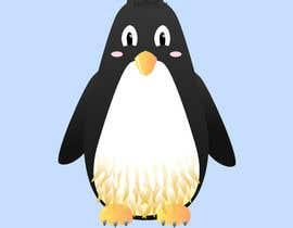 #19 untuk Illustrate a Cute Penguin and His Group!!! oleh Libros