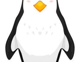 #34 untuk Illustrate a Cute Penguin and His Group!!! oleh satherghoees1