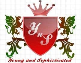 Rachit101 tarafından Design a Logo for Y&S pronounced (Why-yan-ness) Which stands for YOUNG n SOPHISTICATED için no 26