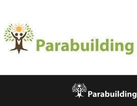 NrSabbir tarafından Design a Logo for Parabuilding non profit llc için no 60