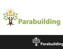 NrSabbir tarafından Design a Logo for Parabuilding non profit llc için no 66