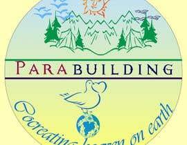 nº 35 pour Design a Logo for Parabuilding non profit llc par paullorin