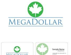 nº 11 pour Develop a Corporate Identity for Mega Dollar par hammad143