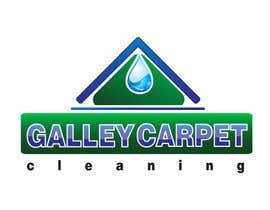 #113 para Galley carpet cleaning por allniarra