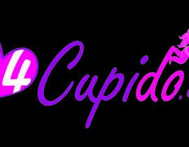 #46 para Logo design for 24CUPIDO.COM por glinksofts