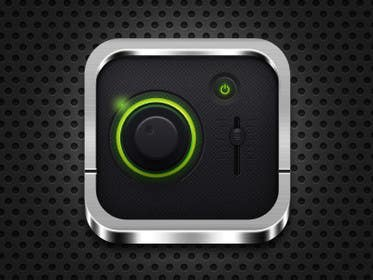 #9 for Design an icon for a iOS & Android App by MozzieMD