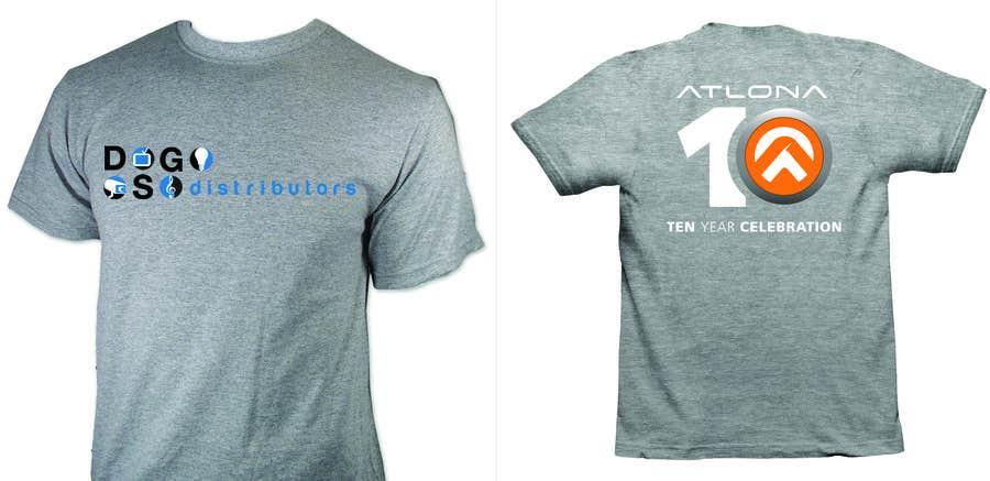 Inscrição nº                                         17                                      do Concurso para                                         Design a T-Shirt for T-Shit