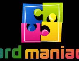 Nro 11 kilpailuun Design a Logo for cardmaniacs.com käyttäjältä rachel902