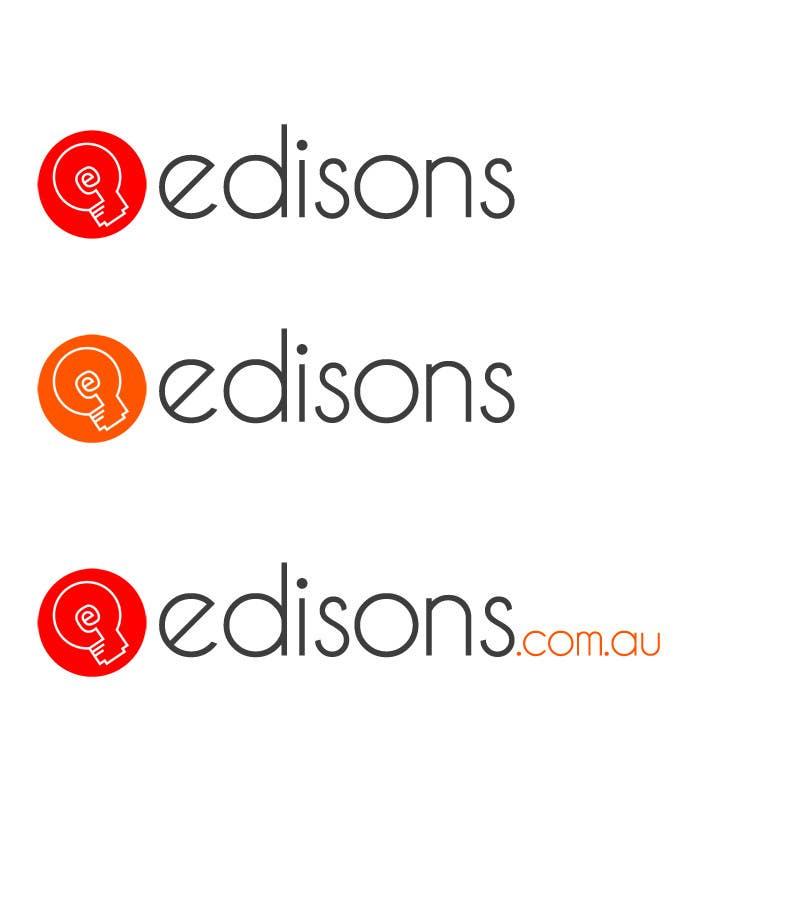 Inscrição nº 44 do Concurso para Design a Logo for a machinery/tool online store brand