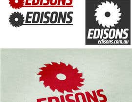 #5 for Design a Logo for a machinery/tool online store brand by alissonvalentim