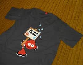 #305 , MULTIPLE WINNERS - Design a T-Shirt for Reef Aquarium Hobbyists 来自 ivian6