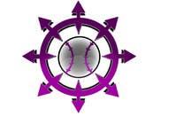 Design a Logo for Southern Chaos softball team için Graphic Design3 No.lu Yarışma Girdisi