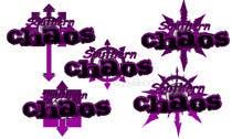 Design a Logo for Southern Chaos softball team için Graphic Design69 No.lu Yarışma Girdisi