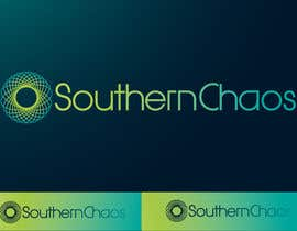 #73 para Design a Logo for Southern Chaos softball team por inspirativ