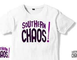 #68 para Design a Logo for Southern Chaos softball team por santy99