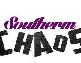 #72 cho Design a Logo for Southern Chaos softball team bởi DerinGFX