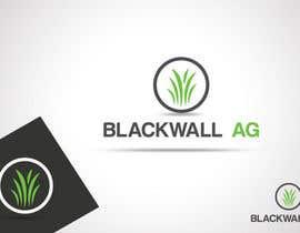 Nro 28 kilpailuun Blackwall Agriculture Logo Contest käyttäjältä wahed14