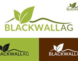 Nro 48 kilpailuun Blackwall Agriculture Logo Contest käyttäjältä cbarberiu