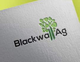 Nro 53 kilpailuun Blackwall Agriculture Logo Contest käyttäjältä Toy20