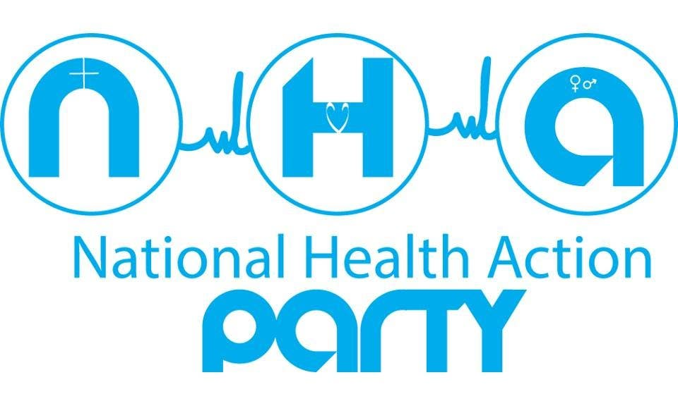 #18 for Design a Logo for a Political Party by xdesign123