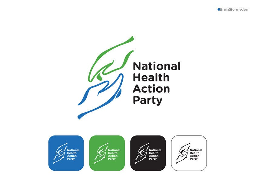 #56 for Design a Logo for a Political Party by BrainStormydea