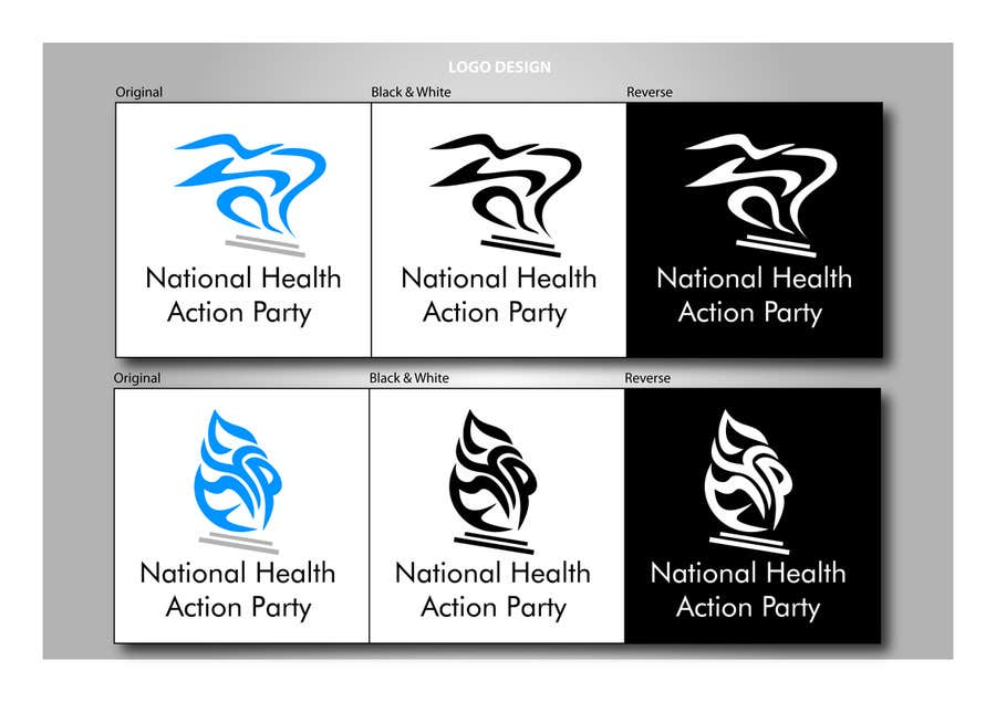 #36 for Design a Logo for a Political Party by reply2azhar