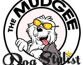 #125 para Logo Design for The Mudgee Dog Stylist de richhwalsh