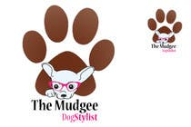 Graphic Design Конкурсная работа №56 для Logo Design for The Mudgee Dog Stylist
