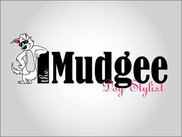 #105 für Logo Design for The Mudgee Dog Stylist von roowangee