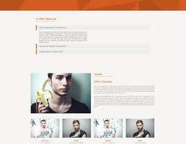 nº 14 pour New company webdesign par saherkhan