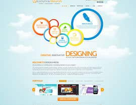 #25 for New company webdesign af aliraza91
