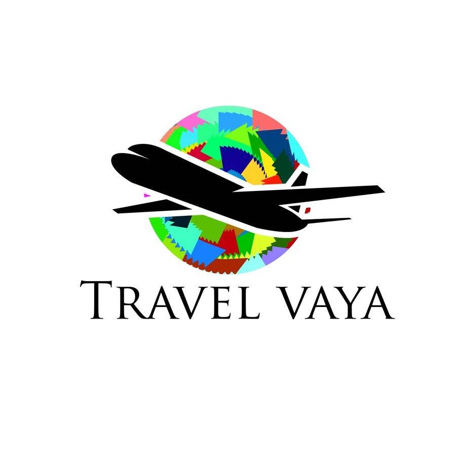 Inscrição nº 28 do Concurso para Design a Logo for an online travel agancy