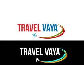 creativeblack tarafından Design a Logo for an online travel agancy için no 49