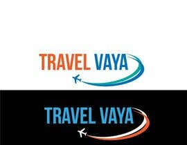 #50 para Design a Logo for an online travel agancy por creativeblack